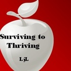 Surviving to Thriving TPT
